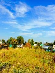 Продам земельный участок ст. Рябинина