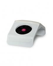 Пылесос на маникюрный стол (белый) 858-4.