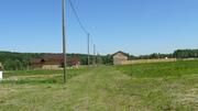 Земельный участок 10 соток в Емельяновском районе