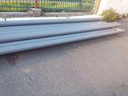 Опоры освещения металлические оцинкованные в Красноярске