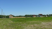 Земельный участок 20соток  под строительство в Емельяновском районе