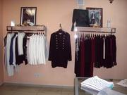 Продается магазин женской одежды