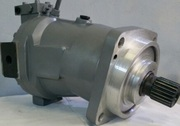 Гидромотор 303.3.56.501 Аналог (ГММР 1.56/501)