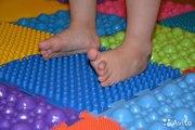 Наборы детских массажных ковриков,  ортопедическая обувь,  орто стельки