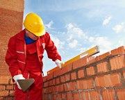 Малоэтажное строительство (домов,  бань,  заборов)
