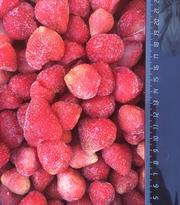 Замороженные грибы,  ягоды,  фрукты и овощи