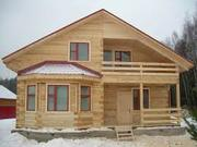 Строительство дачи под ключ. строительство домов под ключ