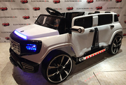 Продаем детский электромобиль мерседес лимузин