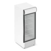 Холодильный шкаф Фростор RV 300 GL-pro