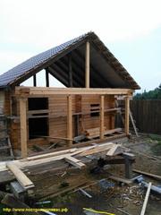 Загородное строительство домов,  бань,  пристроек