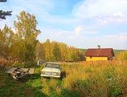 Продам земельный участок в живописном лесу