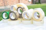 Продам производство клейкой ленты