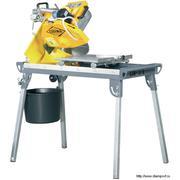 Алмазный инструмент и оборудование для строительства и дорог