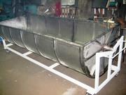 Отремонтируем,  изготовим не стандартное оборудование для пищевых произ