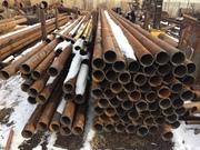 Продам трубу стальную б/у: 219,  273,  325,  377,  426,  530,  630,  720,  820