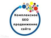 АКЦИЯ! Выведем интенет магазин или сайт на  первые места  поисковых систем