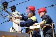 Электромонтажные работы,  услуги электрика  в Красноярске