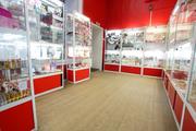 Бизнес по продаже парфюмерии и косметики по России (опт,  розница)