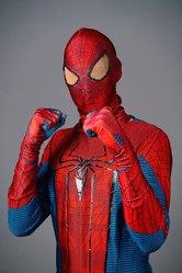 Аниматор Супергерой человек паук,  черепашка,  Бетмен