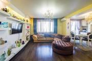 4 комнатная квартира Красноярск