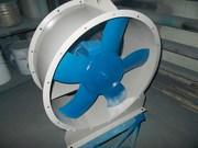 Изготовим вентиляторы, дымососы, циклоны, конвеера