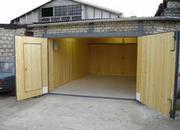 Ремонт гаражей. Реставрация гаражей. Все виды работ