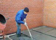 Ремонт гаражей в Красноярске. Реставрация гаражей.