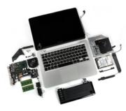 Замена комплектующих ноутбука,  компьютера. Чистка ноутбука. Выезд -0р.