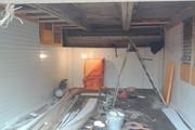 Реконструкция и ремонт гаражей