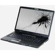 Чистка ноутбука и восстановление системы