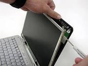 Замена экрана и ремонт ноутбуков