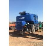 Продам кран KATO KR-25H-V2