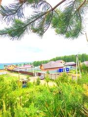 Продам земельный участок индивидуальной строительство