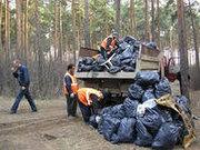 Вывоз строительного мусора для частных лиц,  организаций и предприятий