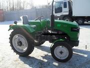 Мини-трактор Амурец ХТ-220