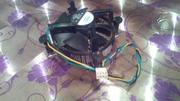 Охлаждения для процессора Intel+воздухозаборник