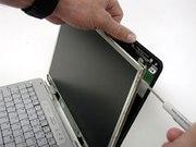 Экран для ноутбука,  Замена экрана на ноутбуке