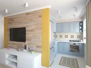 Ремонт квартир,  офисов,  коттеджей,  дизайн интерьера в Красноярске