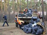 Вывоз бытового мусора в Красноярске