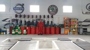 Замена масла во всех агрегатах,  ДВС,  АКПП,  Мосты,  раздатки,  редукторах