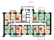Продам 1-ую квартиру ул.Норильская 40