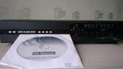 Комплект оборудования системы видеонаблюдения