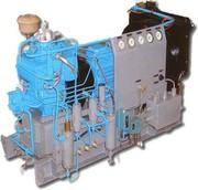 Air компрессор 2АФ51Э53Ш