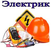 Монтаж электропроводки в дачном доме