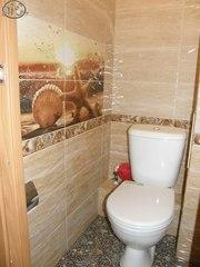 Отделка,   ремонт ванной,  санузла,  саун,  бассейнов.