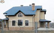 Строительство коттеджей и домов по индивидуальным проектам.
