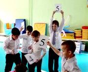 Организация детских праздников. Выпускной в детском саду.