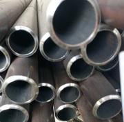 Труба бесшовная тостостенная сталь 20,  Труба бесшовная сталь 09г2с,  доставка + резка,  Екатеринбург