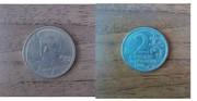 Монета 2 рубля,  2001,  Гагарин