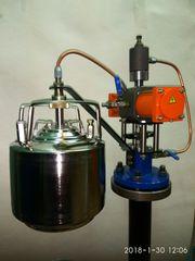 Пробоотборник автоматический зондовый «Отбор-А-Рслив»  - предназначен для отбора точечной пробы нефти